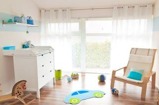 Mobila pentru bebelus: ce trebuie sa cumperi neaparat si ce poti achiziona mai tarziu