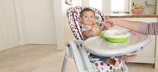 Ghidul scaunului de masa pentru copii