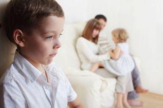 Favorizarea unuia dintre copii, ce probleme apar?
