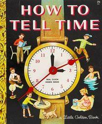 Jucarii care ajuta copilul sa inteleaga timpul si ceasul