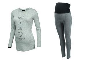 Piesele vestimentare pentru gravide pe care chiar merita sa le cumperi