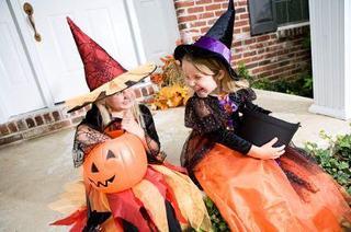 Cum sa faci Halloweenul mai putin infricosator