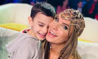 Fiul Annei Lesko, probleme de sanatate din cauza tabletei