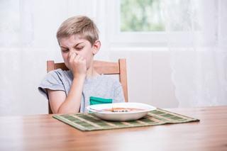Cum sa ai rabdare cu un copil care nu vrea sa manance?