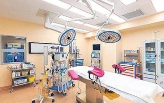Drama unui cuplu. 6 medici de la un spital privat din Bucuresti, acuzati ca au distrus viata unui bebelus