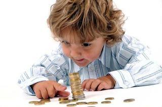"""Ministrul Finantelor, ANUNT: """"Dublarea alocatiilor pentru copii NU este cuprinsa in buget"""""""