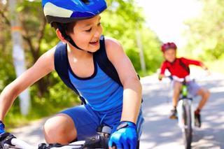 Copilul meu nu face miscare. Cum sa il motivez sa faca mai mult sport?