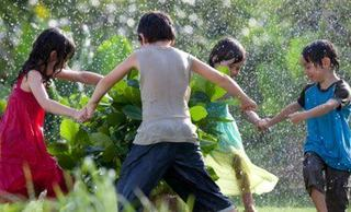 10 lucruri pe care orice copil ar trebui sa le faca pana la 8 ani