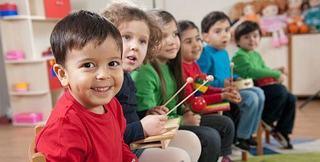 Rolul si beneficiile gradinitei in viata copilului