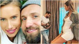 "Iubita lui Dani Otil, noi detalii despre sarcina: ""M-am ingrasat 2 kilograme in patru luni"""