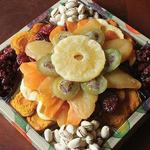 Bomboane din fructe uscate