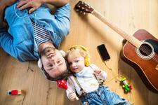Ce efect are muzica asupra copiilor