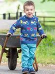5 beneficii ale jocului in aer liber pentru copii