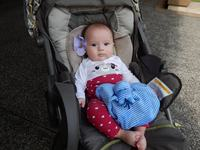 Pericolul nestiut din scaunele si carucioarele pentru bebelusi