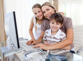 Mamele de doi sau mai multi copii, mai productive la serviciu