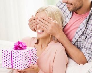 Push present - cadou pentru mama la nastere de la partener