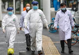 OMS a declarat stare de urgenta mondiala din cauza coronavirusului care a depasit granitele Chinei