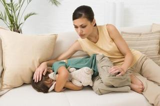 Gastroenterita la copii