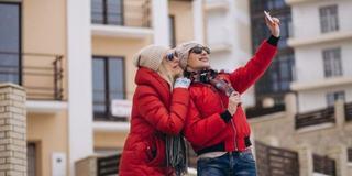 5 motive pentru care sa calatoresti cu mama ta, macar o data in viata