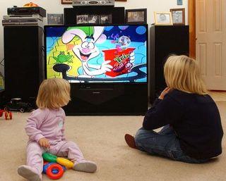 Psihologul Keren Rosner, despre beneficiile si riscurile desenelor animate pentru copii