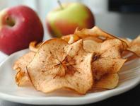Chipsuri din mere