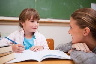 "O profesoara a ramas muta: cum a analizat un elev substantivul ""mama"""