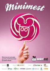 Minimest 2013. Animatii pline de farmec, ateliere interactive si multe alte surprize