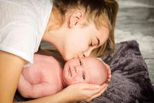 Herpesul neonatal: cum se manifesta, cand apare si cum il poti preveni