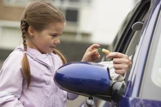 Ce trebuie sa stie copiii despre straini
