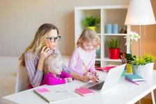 Echilibrul intre viata de familie si cea profesionala - secretele mamicilor