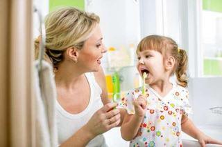 Abcesul dentar la copii