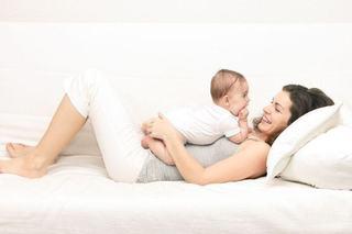 Sport impreuna cu bebe. Cum slabesti impreuna cu micutul tau