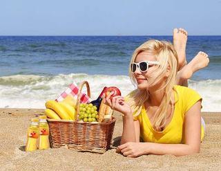 Dieta ideala pe timp de vara