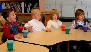 Ce ar vrea educatorii sa stie parintii despre prima zi de gradinita