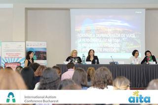 Cum a fost la conferinta IACB 2017, cel mai mare eveniment din Romania dedicat specialistilor si parintilor care traiesc cu autismul zi de zi
