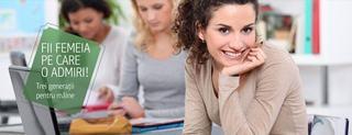 Brainstorming ofera cursuri gratuite de baby sitter mamicilor din Bucuresti