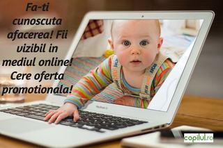 De ce sa publici advertoriale SEO pe copilul.ro