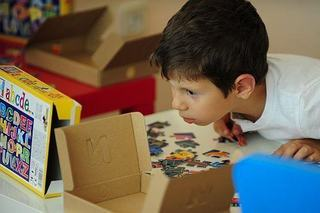 Cursuri de dezvoltare personala pentru copiii supradotati