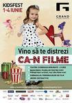 Festivalul Copiilor, Kidsfest