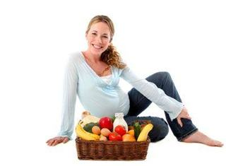 Micronutrientii in sarcina