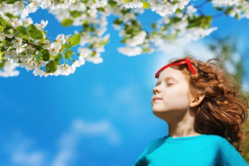 Aerul poluat, un inamic pentru copii