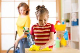 Cum sa-ti determini copilul sa-si faca ordine in camera