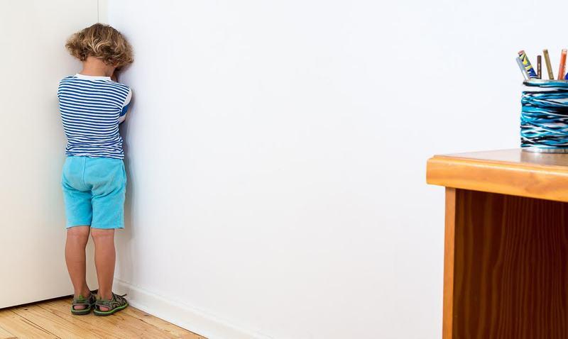De ce nu este bine sa iti pedepsesti copilul? Sfaturile psihologului