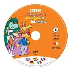 Muzzy, volumul al 8-lea, o carte de colectie care ajuta copiii sa invete rapid limbile straine