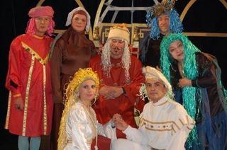 Program spectacole, Teatrul  Excelsior, 10 – 21 aprilie 2013