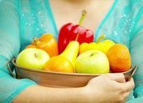 Dieta pentru fertilitate. Alimente necesare in preconceptie