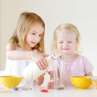 De ce copiii de azi sunt din ce in ce mai alergici la alimente