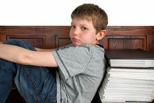 Deficitul de atentie – cand scoala nu se adapteaza la nevoile copiilor cu aceasta tulburare