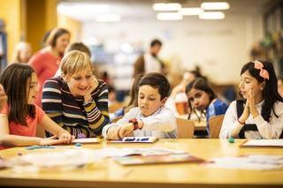 British Council deschide inca doua scoli in Bucuresti