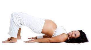 Exercitii care te pregatesc de nastere